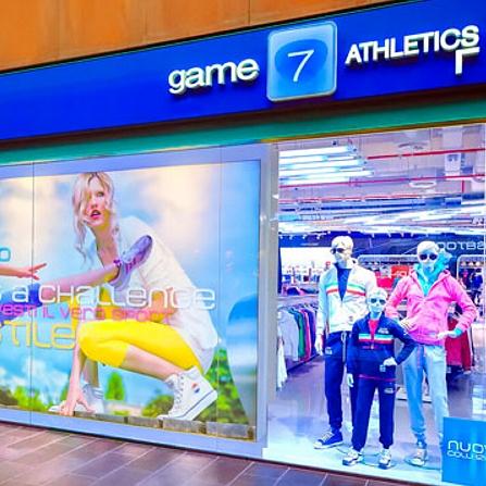 Game 7 Athletics