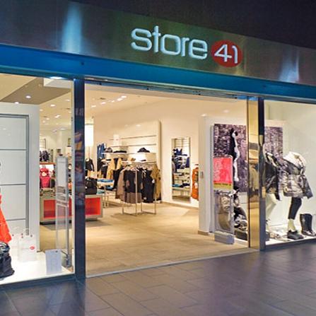 Store 41