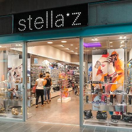 Stella Zeta