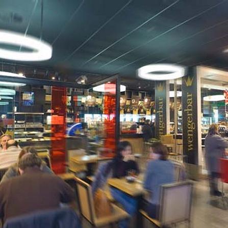 Wenger Bar