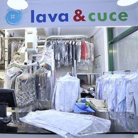 Lavanderia Lava & Cuce