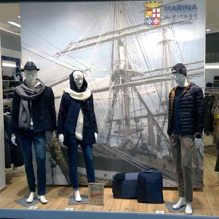 Marina Militare Sportswear