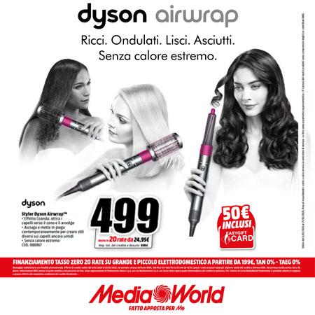 Styler Dyson Airwrap