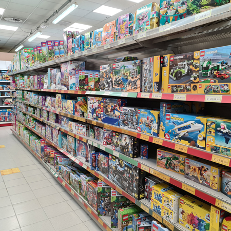 ToySuper